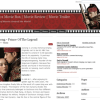 Jumong 3 column Blogger Template