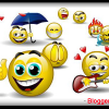 Add yahoo Smileys on Blogger Posts – Blogger hack