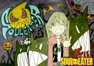 Trippy Souleater Picture